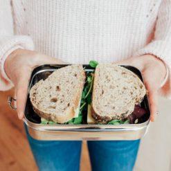 Lunchbox pour les enfants, pour à l'école