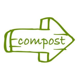 Produit compostable - produit écologique