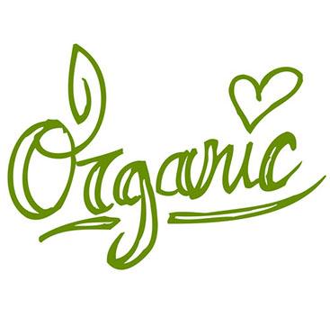Produit de matière organique - produit écologique