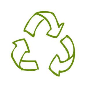 Produit recyclable - Produit zéro déchet - Produit écologique